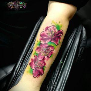 Besuche die Tattoo-Galerie von Marcel (Chi Chi)